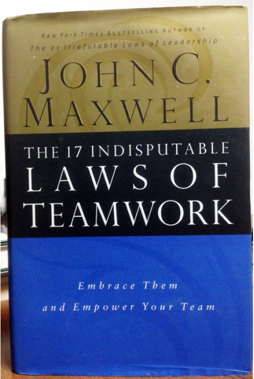 the 21 irrefutable laws of john maxwell essay The 21 irrefutable laws of leadership by john c maxwell pdf the 21 irrefutable laws of leadership by john c answer for physics essay world geography spring final.