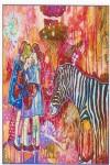 Африка и другие авторские открытки,формат А5.