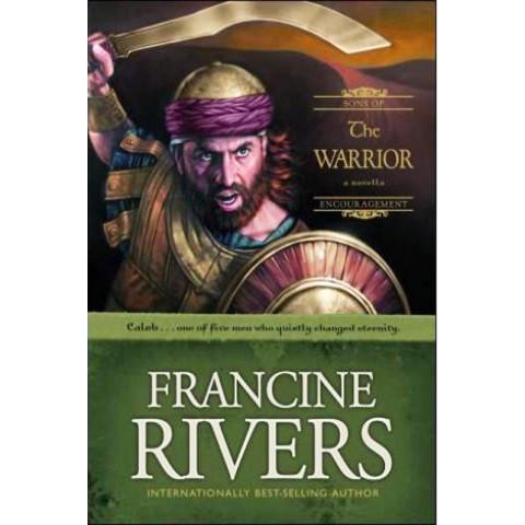 Воин /Риверс Франсин/ скачать книгу